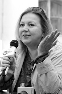 Наталья Костицина (Ingress image)