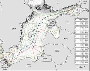 nord stream (Ingress image)