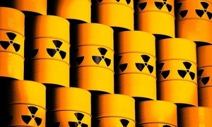 Nuclear waste (Ingress image)
