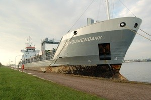 "Cудно ""MV Schouwenbank"" (Ingress image)"