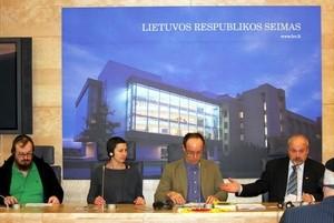 Seim conference (Ingress image)