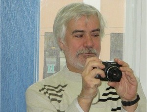 Sergey Anatskiy  (Ingress image)