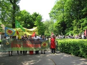 Nuclear Plant stop tihange (Ingress image)