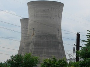 Three Mile Island Nuclear Generating Station (Ingress image)