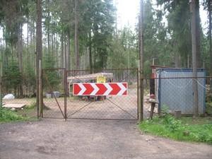 Toksovo (Ingress image)