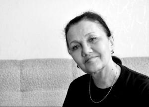Natalia Evdokimova