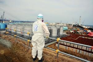 Третья миссия МАГАТЭ на АЭС «Фукусима-1». Февраль 2015 года.