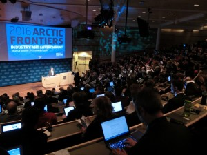 Arctic Conference Tromse