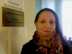 Anna Koltsa