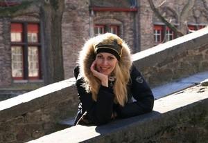 Надежда Кутепова, руководитель организации «Планета надежд».
