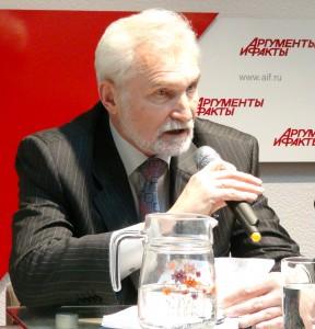 Vsevolod Khmyrov
