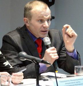 Yuriy Kvasha
