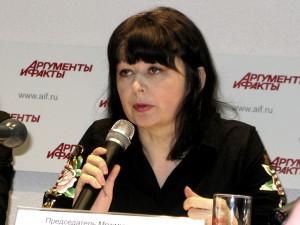 Viktoriya Markova