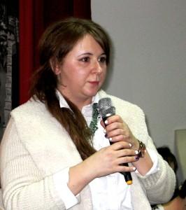 Ekaterina Vorobieva