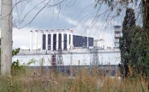 Курская АЭС.