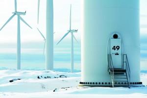 Wind Power Smøla