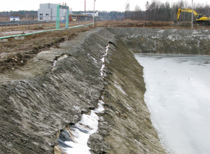 Krasniy Bor landfill