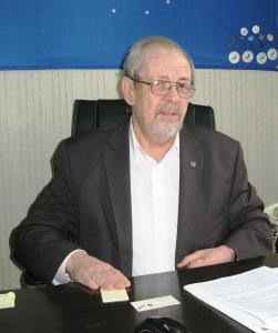Leonid Korovin