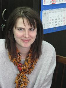 Natalia Oblomkova