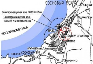 Map RosRAO LO