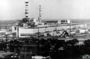 Chernobyl AES Chaes