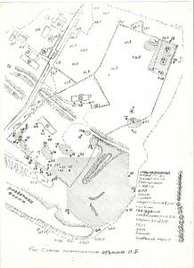 Fort Ino Map