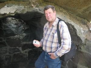 Fort Ino Gamma Aleksey Schukin
