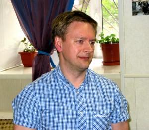 Mihail Durkin Krasniy Bor