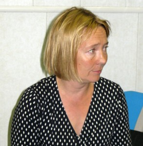 Marjukka Porvari Krasniy Bor