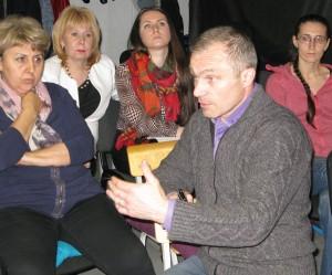 Yuriy Kvasha Krasniy Bor
