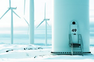 Wind Power Smøla