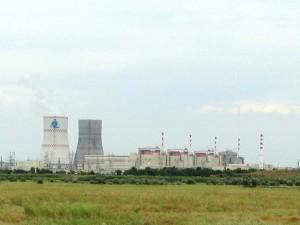 На Ростовской АЭС достраивается четвёртый энергоблок.
