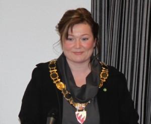 Cecilie Hansen