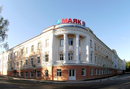 ВЧелябинскую область прибыл 1-ый эшелон сотработавшим ядерным топливом подлодок