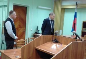 Суд выносит вердикт Р.Тищенко