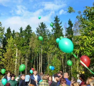 Sertolovo forest meeting