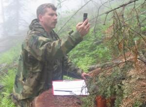 Валерий Бриних – один из самых известных «зеленых» на юге России.