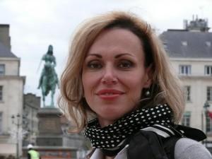 Nadezhda Kutepova