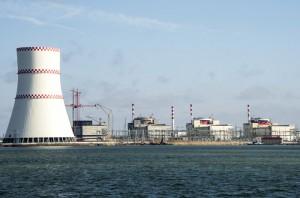 Rostovskaya Nuclear Plant block 4
