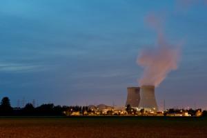 АЭС «Дуль», Бельгия.