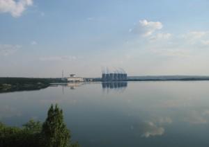 Нововоронежская АЭС.