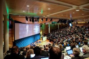 Международный форум Arctic Frontiers. 23 января 2017г., Тромсе.