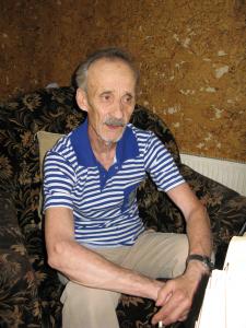 Yuriy Schukin