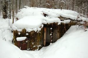 Karelian Fortified Region Dot 26