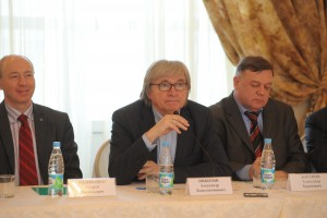 Aleksandr Nikitin Novouralsk