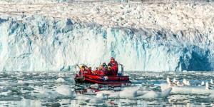 arctic voyage