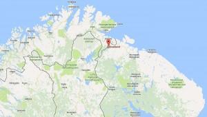 map_Svanhovd