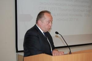 Vladimir Reshetov