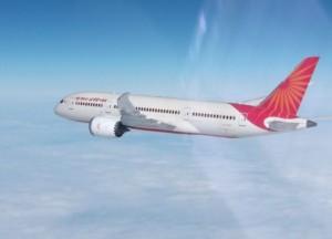 Самолёт Air India рейс AI-171 10 марта 2017 года 22 минуты не выходил на связь.