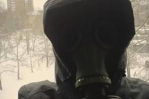 Omsk gasmask